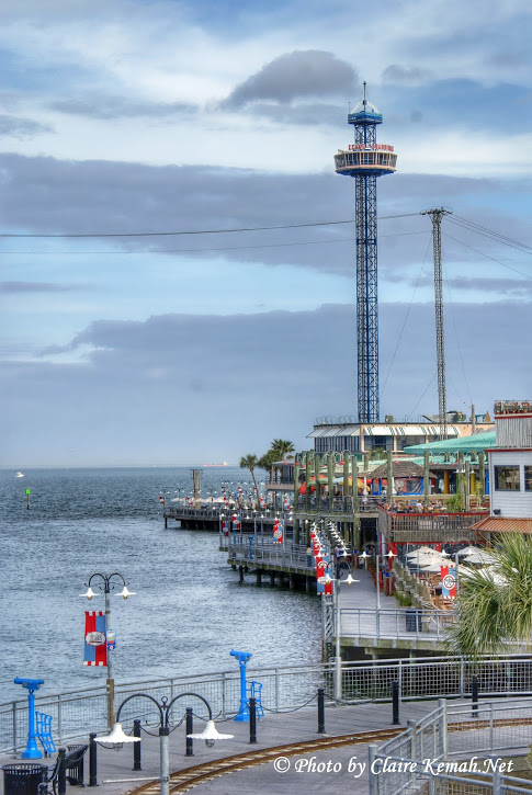 KEMAH TEXAS BOARDWALK 77565 �