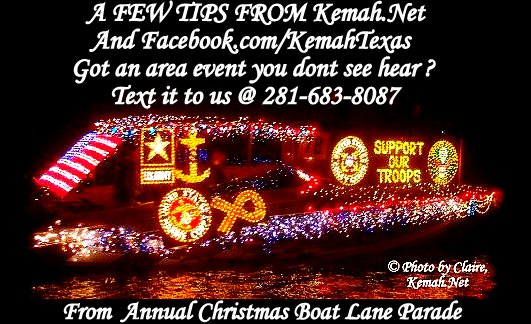 A FEW TIPS FROM