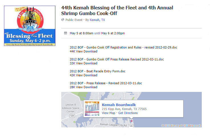 Press Release 2012
