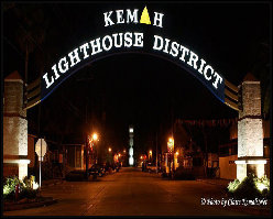 KEMAH'S UNIQUE