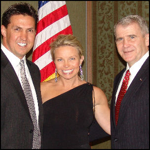 Paul Kelly And Oliver North